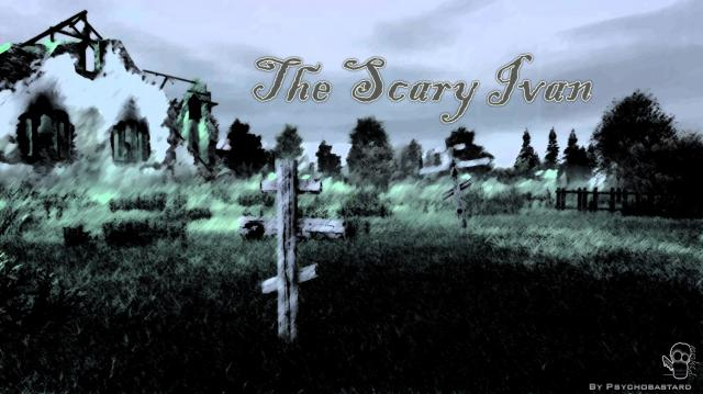 scary ivan croce