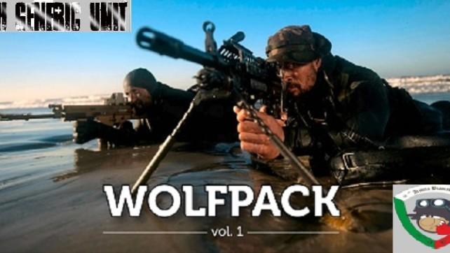Locandina WolfPack